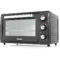 Mini-four - Rotissoire TRISTAR OV-1441-Mini four grill-28 L-1500 W-Noir