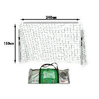 Mini Cage - Mini But But De Foot 240 x 150 Cms - Cdts