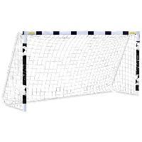 """Mini Cage - Mini But CDTS But de Foot Tubes Métalliques """"Stade"""" 300*205"""