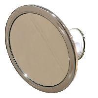 Miroir Miroir grossissant x10 AUTONOMIE ET BIEN eTRE TMI 6878 - Fixation a ventouse - 18 x 9 x 20cm - Taupe