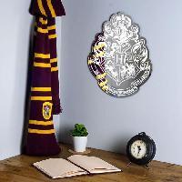 Miroir Mirroir Harry Potter - Poudlard - Paladone