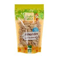 Mix Fruits - Graines Amandes natures emondees bio - 100 g