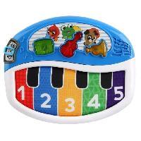 Mobile BABY EINSTEIN Piano Decouverte Discover et Play Piano? - Multi Coloris