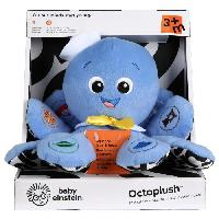Mobile BABY EINSTEIN Poulpe Toudou Octoplush? - Bleu