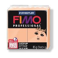 Modelage - Sculpture FIMO Boîte 4 Pieces Fimo Professionnel 85G Came - Ferry