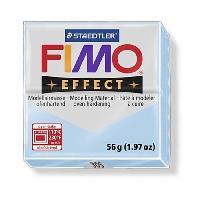 Modelage - Sculpture FIMO Boite 6 Pieces Fimo Bleu Pastel 305