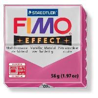 Modelage - Sculpture FIMO Boîte 6 Pieces Fimo Rubis Quartz 286 - Ferry