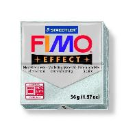Modelage - Sculpture FIMO Boîte 6 Pieces Fimo Soft Argent N°81 - Ferry