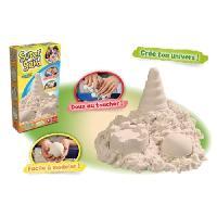 Modelage - Sculpture Goliath - Super Sand Starter