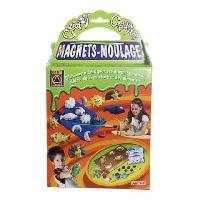 Modelage - Sculpture Magnets Moulage - Bsm