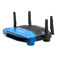 Modem - Routeur Routeur WRT3200ACM - WiFi AC3200 - MU-MIMO - Bi-bandes