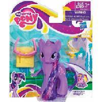 Monde Miniature 1 Figurine My Little Pony ami assortie - MID