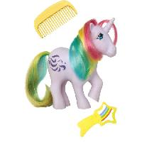 Monde Miniature ASMOKIDS- MON PETIT PONEY - WINDY