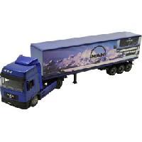 Monde Miniature Camion 1-43 Man F2000 - ADNAuto