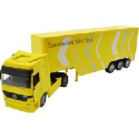 Monde Miniature Camion 132 Mercedes Benz Actros 1857 Pot Belly