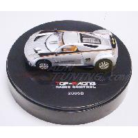 Monde Miniature Dazzle - Voiture miniature radiocommandee - 2006B-6 - Generique