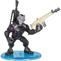 Monde Miniature FORTNITE Battle Royale - Figurine 5cm - Omega - Asmodee