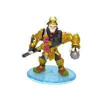 Monde Miniature FORTNITE Battle Royale - Figurine 5cm - Wukong