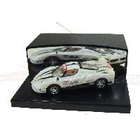 Monde Miniature Racing - Voiture miniature radiocommandee - 2010-2 - Generique