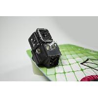 Monopod Support de Fixation sur Kiteboard pour GoPro - Noir