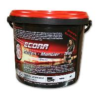 Montage pneus Creme pneu noire ECORA 5kg pour le montage des pneus - ADNAuto
