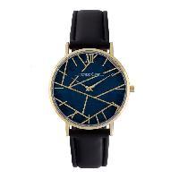 Montre Bracelet ANDREAS OSTEN Montre Femme Quartz AOS18051  noir