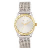 Montre Bracelet ANTONELI Montre Femme Quartz ANTS18063  argenté