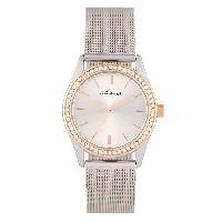 Montre Bracelet ANTONELI Montre Femme Quartz ANTS18064  argenté