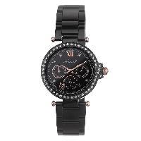 Montre Bracelet ANTONELI Montre Quartz AL0519-14 - Noir