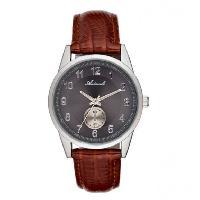 Montre Bracelet ANTONELI Montre mixte Quartz AL1771-01  marron