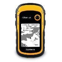 Montre Intelligente - Montre Connectee GARMIN GPS Outdoor eTrex 10