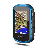 Montre Intelligente - Montre Connectee GARMIN GPS Outdoor eTrex Touch 25