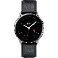 Montre Intelligente - Montre Connectee Galaxy Watch Active 2 40mm Acier. Argent Samsung