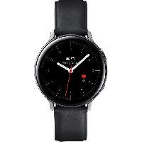Montre Intelligente - Montre Connectee Galaxy Watch Active 2 44mm Acier 4G. Argent Samsung