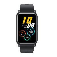 Montre Intelligente - Montre Connectee HONOR Watch ES black