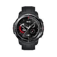 Montre Intelligente - Montre Connectee HONOR Watch GS Pro black