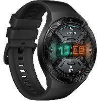 Montre Intelligente - Montre Connectee HUAWEI Watch GT 2e Noir
