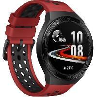 Montre Intelligente - Montre Connectee HUAWEI Watch GT 2e Rouge