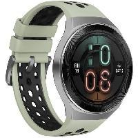 Montre Intelligente - Montre Connectee HUAWEI Watch GT 2e Vert