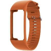 Montre Intelligente - Montre Connectee POLAR Bracelet interchangeable A370 - Taille M - Orange