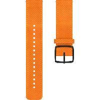 Montre Intelligente - Montre Connectee POLAR Demi bracelet interchangeable Vantage V - Taille S/M - Orange