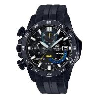 Montre Outdoor CASIO Montre Edifice Noir Homme