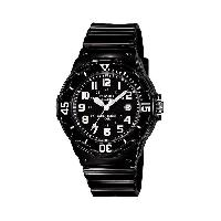 Montre Outdoor CASIO Montre Quartz LRW-200H-1BVEF Femme