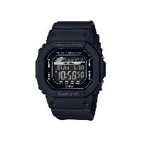 Montre Outdoor Montre Baby G - Boitier resine
