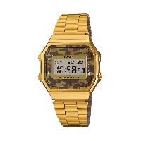 Montre Outdoor Montre Quartz A168WEGC-5EF Mixte
