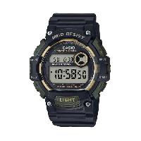 Montre Outdoor Montre Sport TRT-110H-1A2VEF - Homme - Noir - 10 bars
