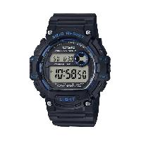 Montre Outdoor Montre Sport TRT-110H-2AVEF - Homme - Bleu - 10 bars