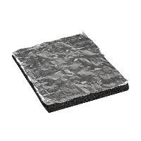 Moquettes Acoustiques Plaque isolante adhesive compatible avec isolation thermique 1003 x 1000 x 6mm