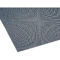 Moquettes Acoustiques Tissu acoustique 1.4x0.7m gris - ADNAuto