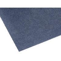 Moquettes Acoustiques Tissu acoustique 1.4x0.7m gris adhesif